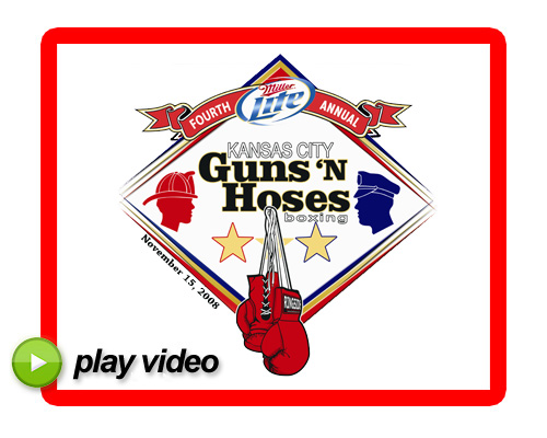 Guns and Hoses Video